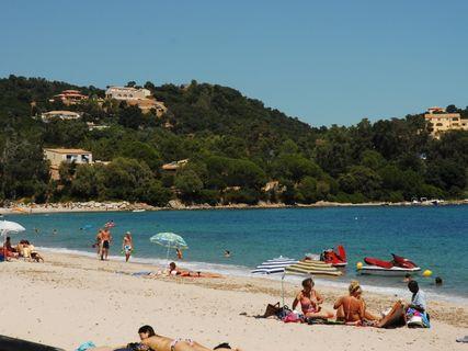Favone beach