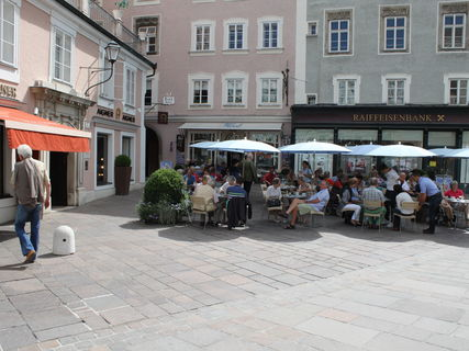 Café - Konditorei Fürst