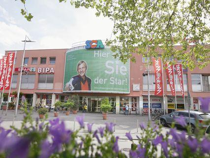 SCA Shopping Center Alpenstrasse