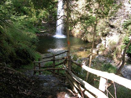 Waterfall di l'Onda