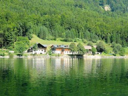Hotel-Pension Ladner am Grundlsee