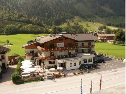 Landgasthof-Hotel Wasserfall
