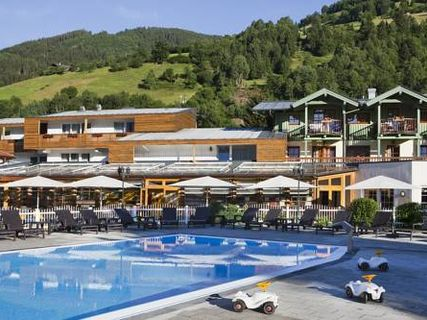 HAGLEITNER Family Balance Hotel & Spa Zell am See