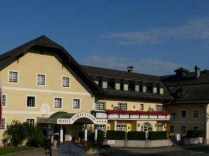 Hotel Gartenauer