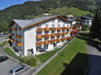 Kinderhotel Rudolfshof Kaprun