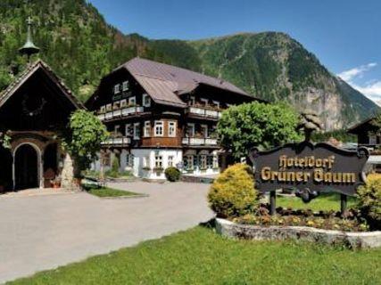 Hoteldorf Grüner Baum Bad Gastein