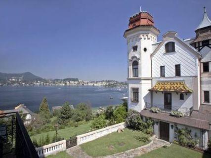 Schlosshotel Freisitz Roith