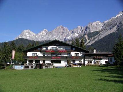 Hotel-Pension Herold