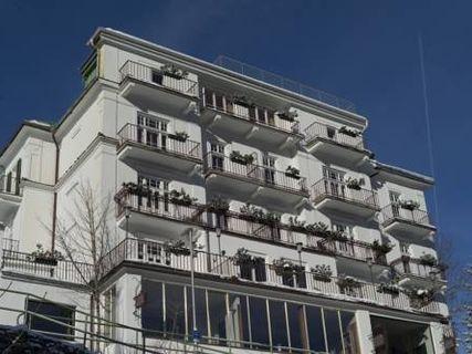 Hotel Das Regina