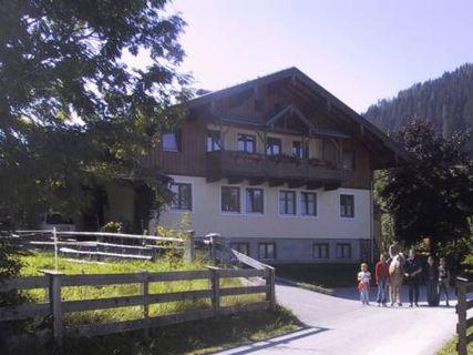 Apartmenthaus Kristall