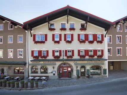 Genießerhotel Döllerer