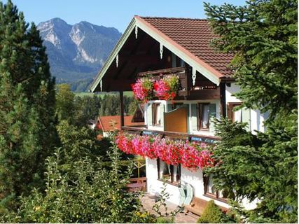 Pension Haus Schöneck