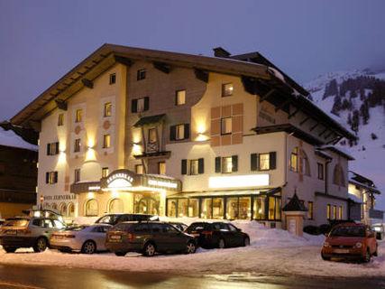 Hotel Zehnerkar