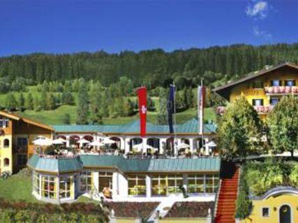 Gründler's Wellness- & Sporthotel