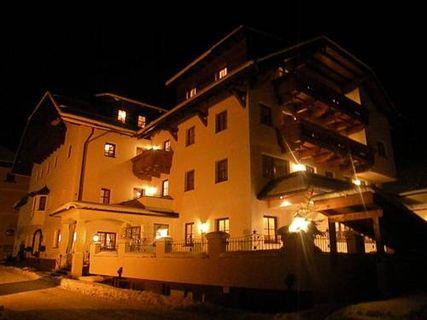 Hotel Hüttenwirt