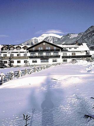 Wanderhotel