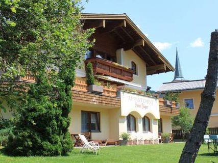Appartements Landhaus Jäger