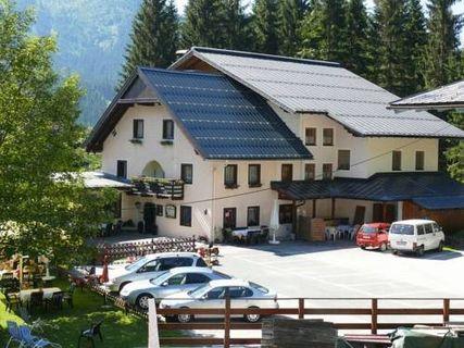 Hotel Berggasthof Zum Hias