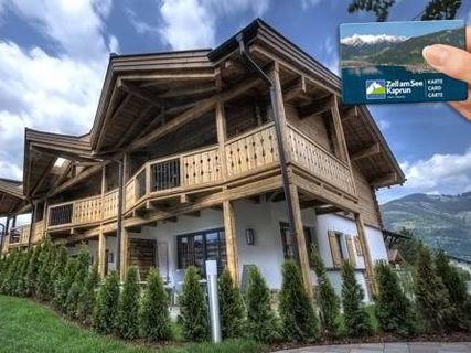 Kaprun Mountain Resort by Kaprun Rentals