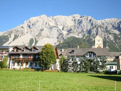 My Adventure Appartements Ramsau