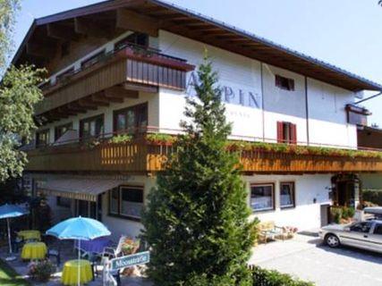 Appartementhaus ALPIN