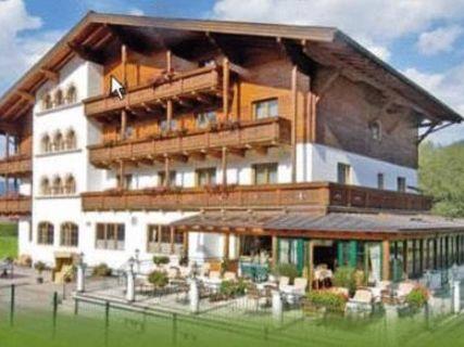 Hotel Montanara - Sport- & Aktivurlaub Adventure Flachau