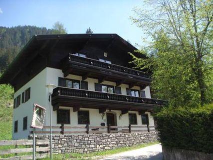 Haus Höllbacher Apartment