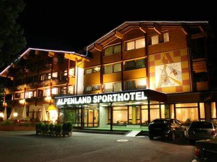 Alpenland Maria Alm
