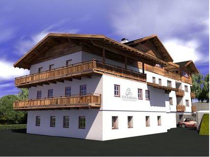 Appartement Hotel Zur Barbara