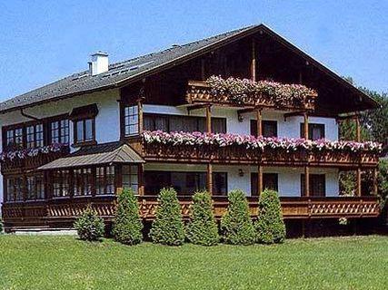 Haus Christophorus Hotel Garni