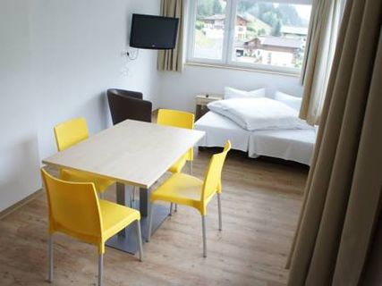Appartement Aamadall