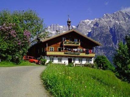 Sappmaishof