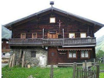 Bauernhaus Rauris