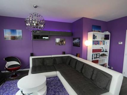 Brussel's Apart Design Apartment
