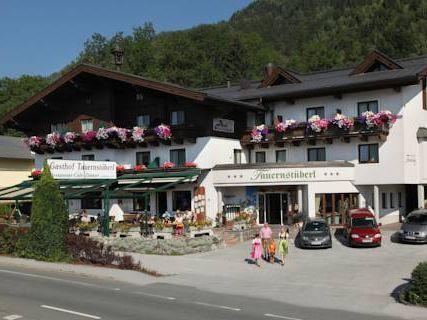 Feriengasthof Tauernstüberl