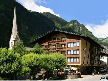 Hotel Glocknerhof Heiligenblut