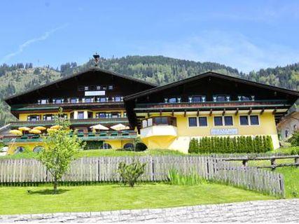 Verwöhnhotel Sonnhof