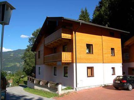 Appartementhaus Schmitten