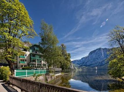 Romantik Hotel Seevilla
