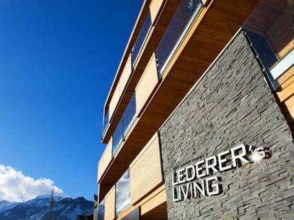 Lederer's living