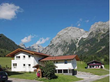Appartement - Ferienwohnung Tennengebirge