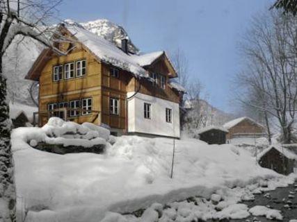 Lichtersberg Lodge