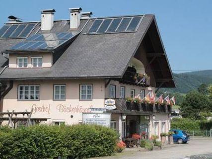 Gästehaus-Pension Bäckerhäusel