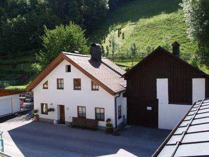Ferienhaus Simonegg