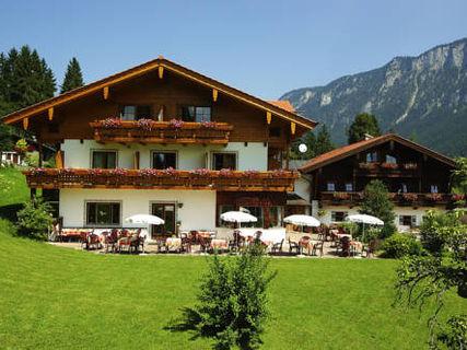 Alpenhotel Hundsreitlehen