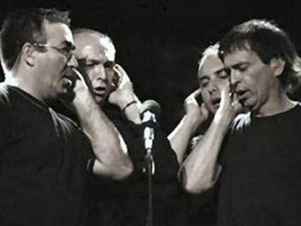 Stazione di Balagne-Orizonte: canti tradizionali corsi