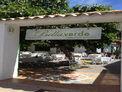 Restaurante Bellaverde (vegano)