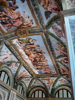 Villa Farnesina - Galleria Nazionale