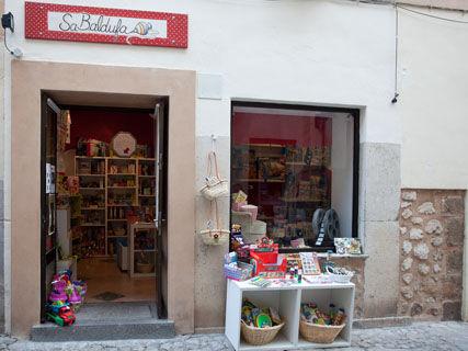 Sa Baldufa (juguetes y regalos)