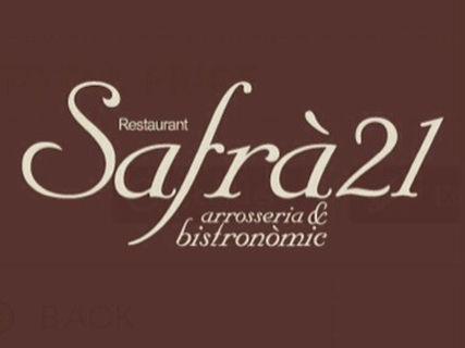 Arroceria Safrà21